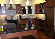 Kitchen Cabinets Newcastle
